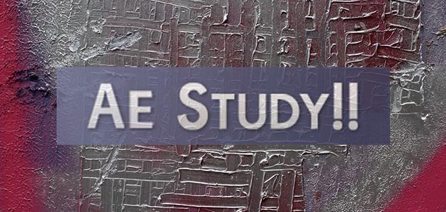 AE-STUDY