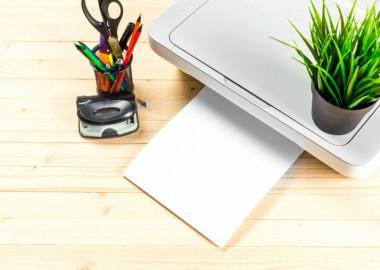 HPのワイヤレスプリンターの設定方法(Photosmart Premium C309g)